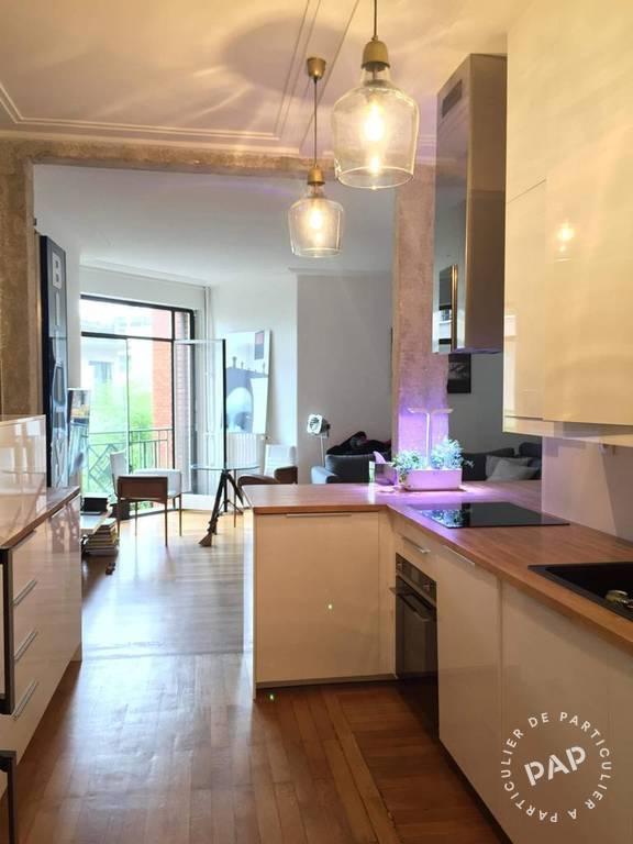 Vente immobilier 740.000€ Boulogne-Billancourt (92100)