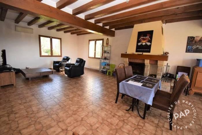 Vente immobilier 275.000€ Louvilliers-En-Drouais (28500)