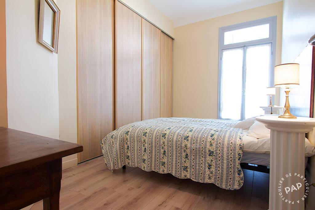 Location immobilier 1.100€ Nice (06)