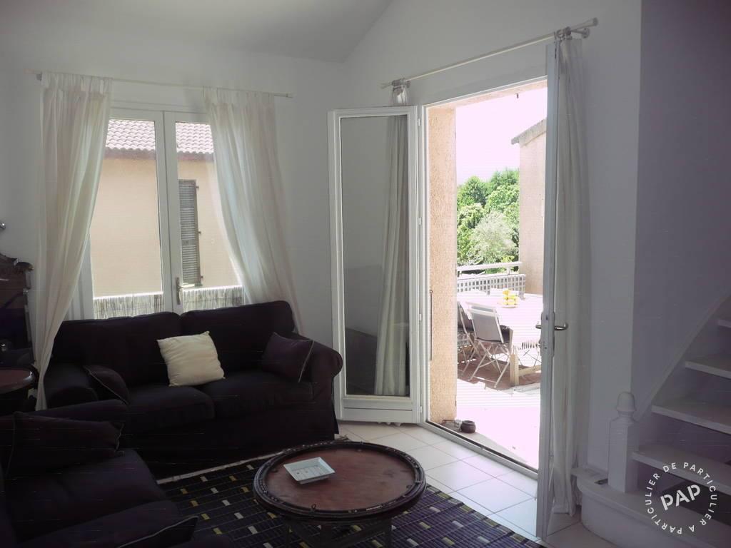 Vente immobilier 299.500€ Saint-Florent (20217)
