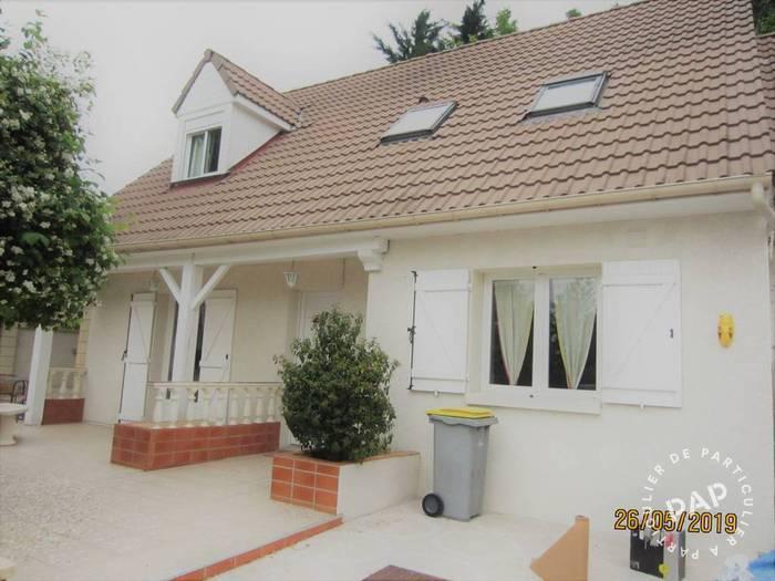 Vente immobilier 460.000€ Chaumontel (95270)