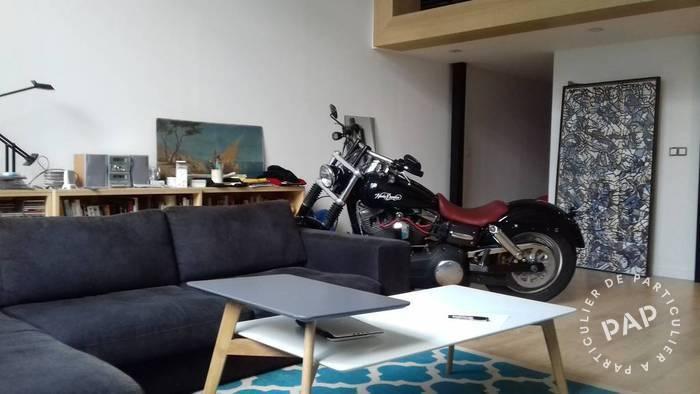 Vente et location immobilier 2.000€ Montreuil (93100)