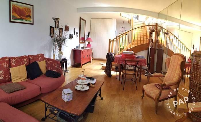 Vente immobilier 870.000€ Rueil-Malmaison (92500)