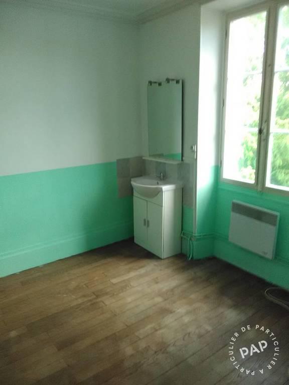 Vente immobilier 139.000€ Souppes-Sur-Loing (77460)
