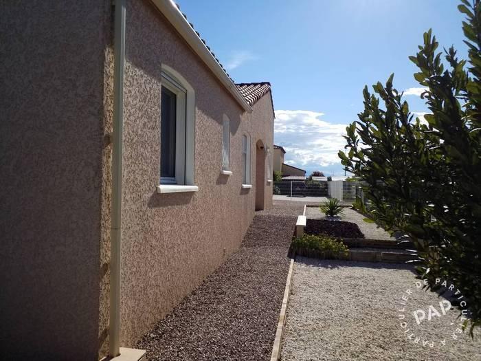 Vente immobilier 365.000€ Saint-Laurent-De-La-Salanque (66250)