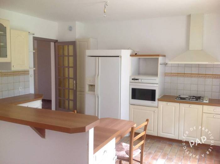 Location immobilier 980€ Mulsanne (72230)
