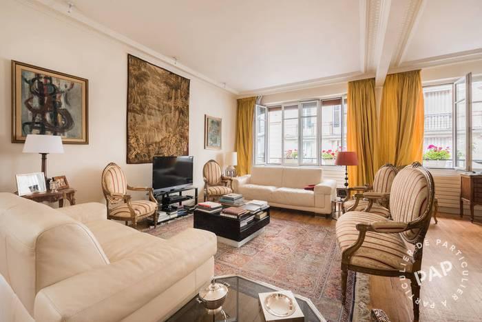 Vente immobilier 1.595.000€ Paris 16E