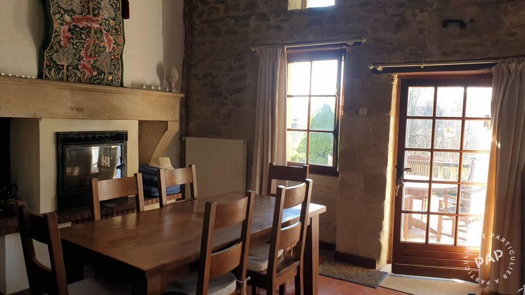 Vente immobilier 258.000€ Saint-Michel-De-Lapujade (33190)