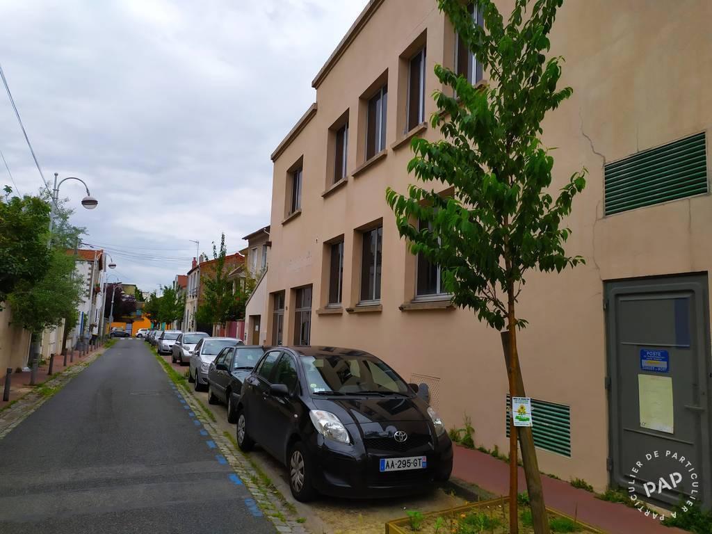 Vente et location immobilier 1.920€ Bagnolet (93170)