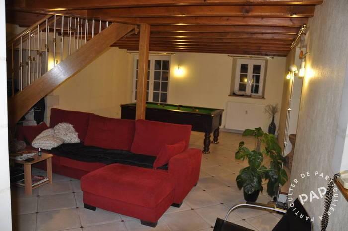 Vente immobilier 220.000€ Avrille (49240)