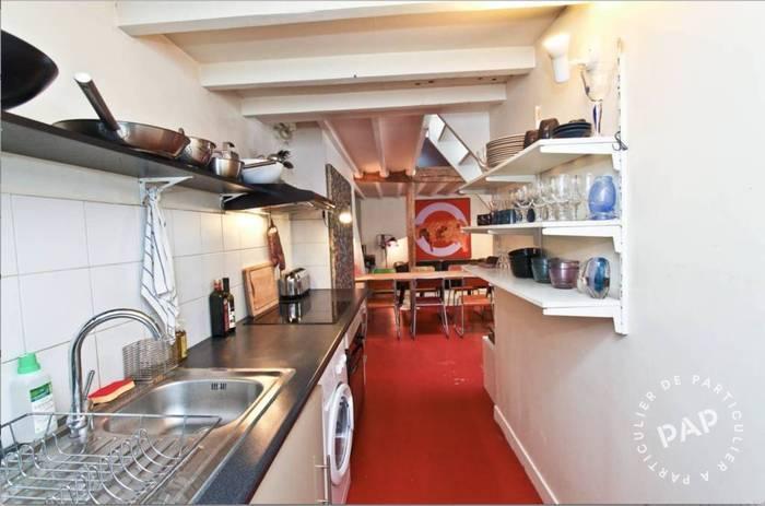 Vente immobilier 610.000€ Paris 10E