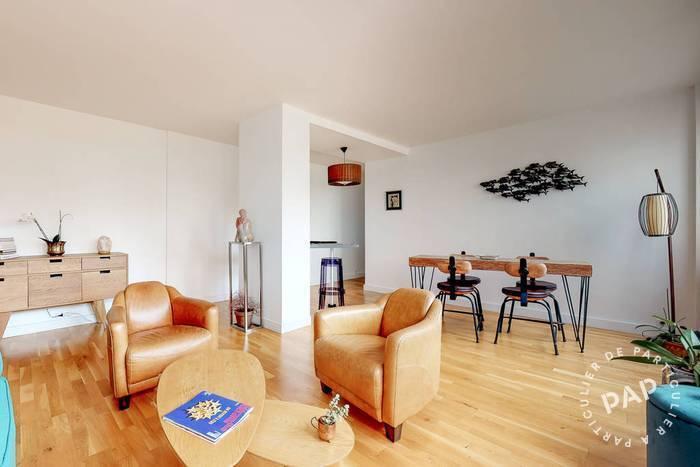 Vente immobilier 979.000€ Paris 15E