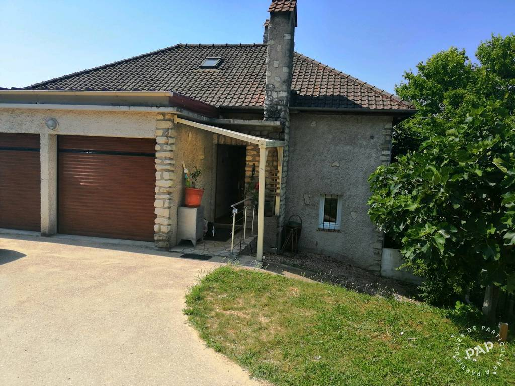 Vente immobilier 384.000 € Limay (78520)
