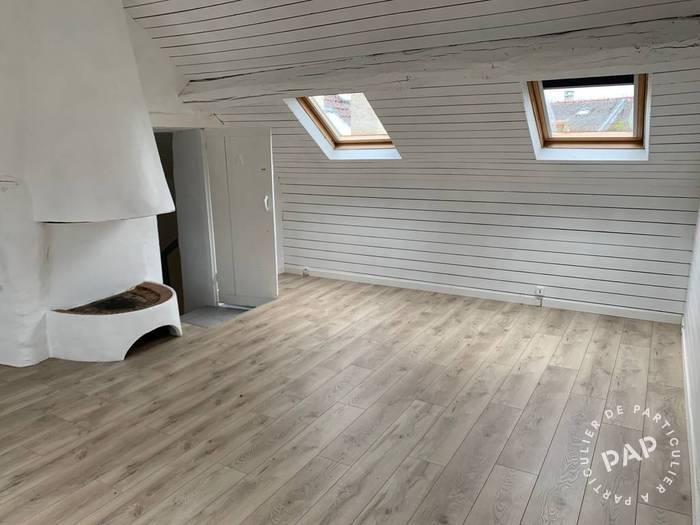 Maison Orgeval (78630) 317.000€