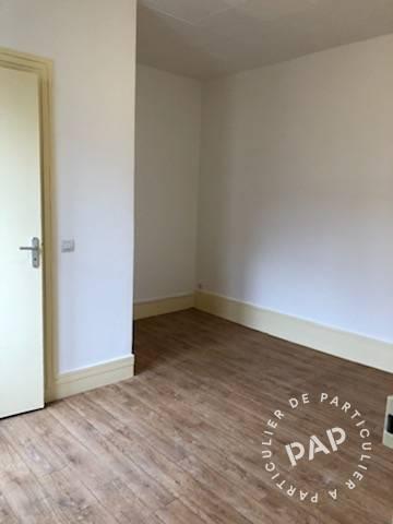 Appartement Le Pré-Saint-Gervais 805€