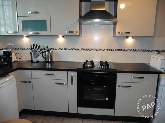 Appartement Noisiel (77186) 490€