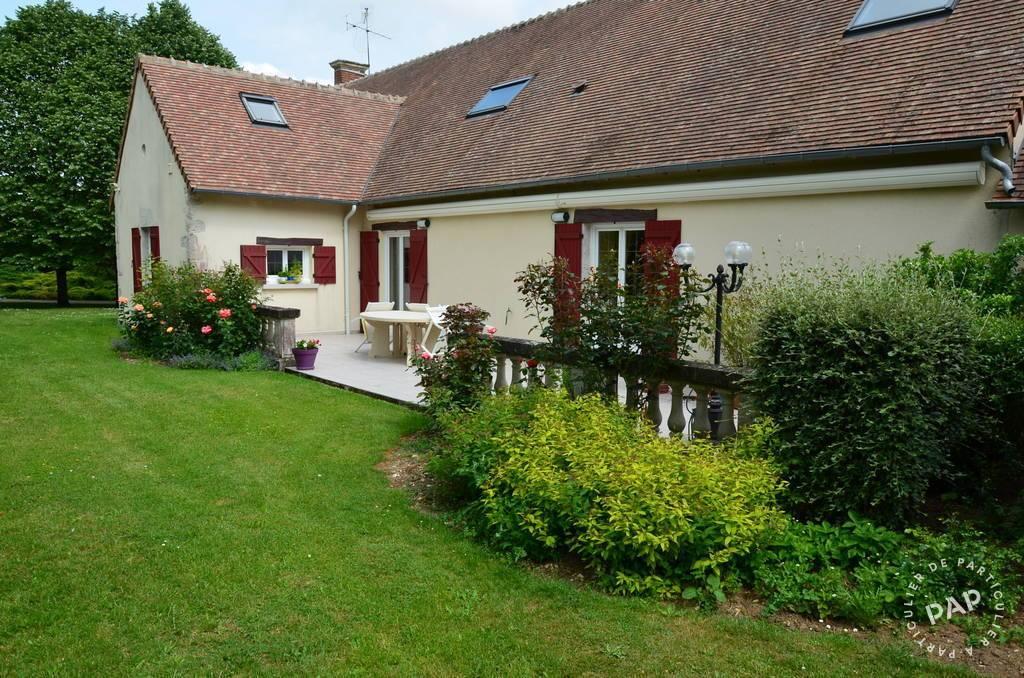 Maison Cravant (45190) 270.000€