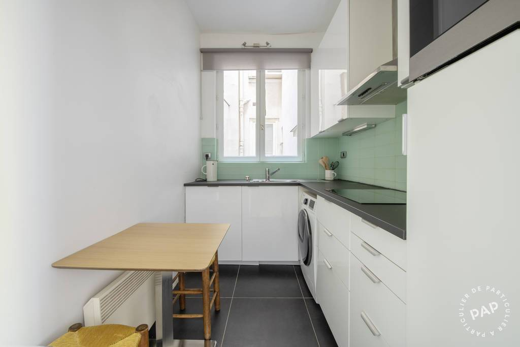 Appartement Paris 6E 2.400 €