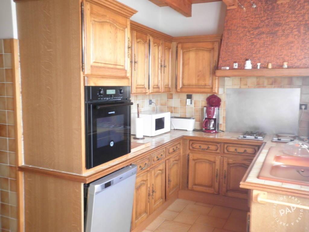 Maison Font-Romeu-Odeillo-Via (66120) 230.000€