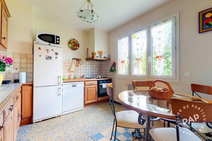 Maison Villecresnes 360.000€