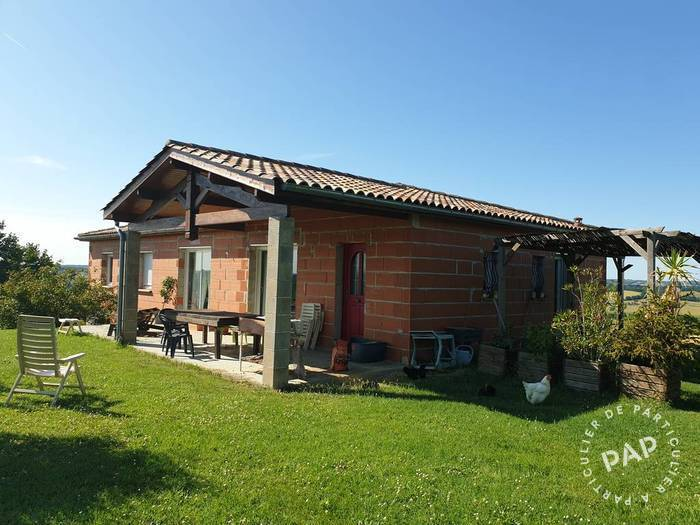 Maison Puycornet 232.000€