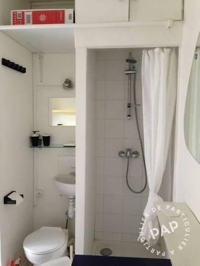 Appartement Paris 15E 135.000€