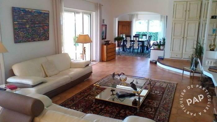 Maison Tourrettes-Sur-Loup 1.180.000€