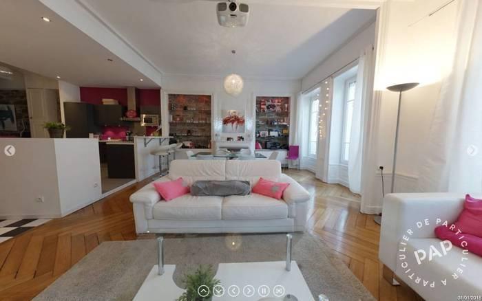 Appartement Lyon 6E 665.000€