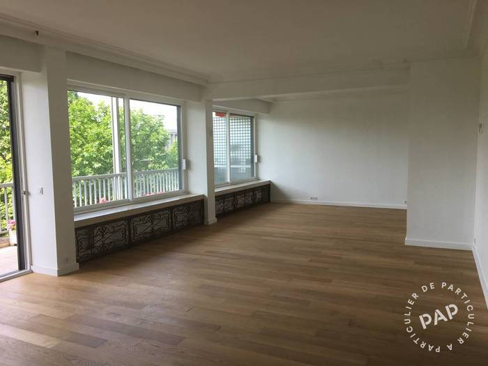 Appartement Paris 16E 2.100.000 €