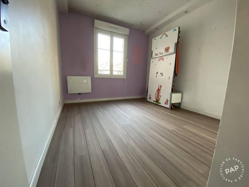 Appartement Saint-Maurice (94410) 575.000€