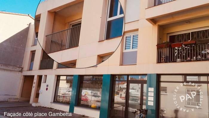 Appartement Argeles-Sur-Mer (66700) 150.000€
