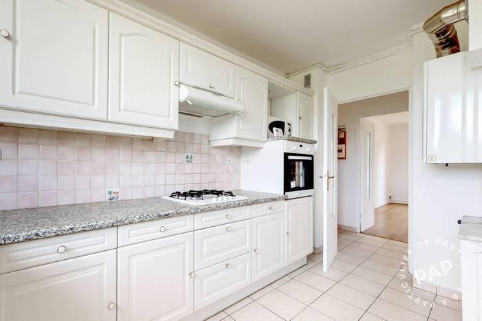 Appartement Sainte-Genevieve-Des-Bois (91700) 192.000€