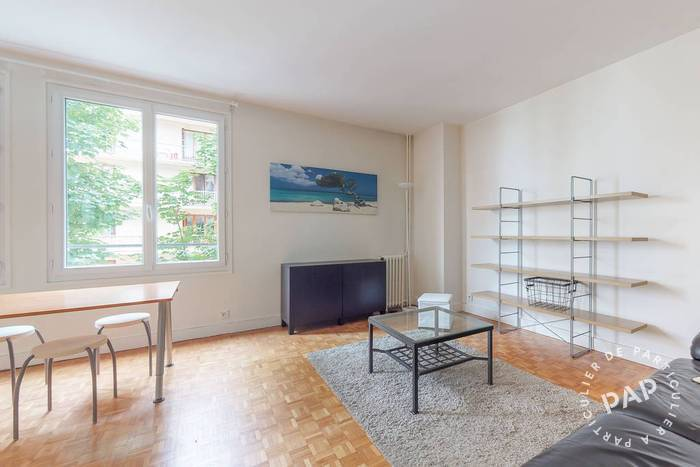 Appartement Paris 15E 360.000 €
