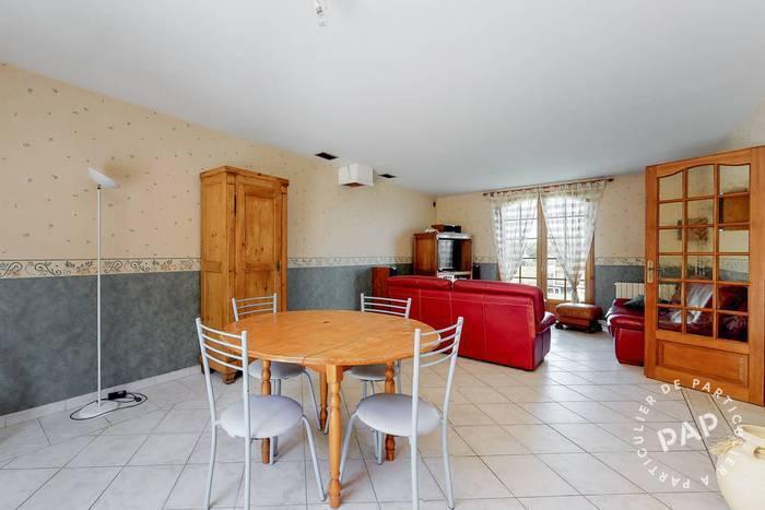 Maison Celles-Sur-Aisne (02370) 230.000€