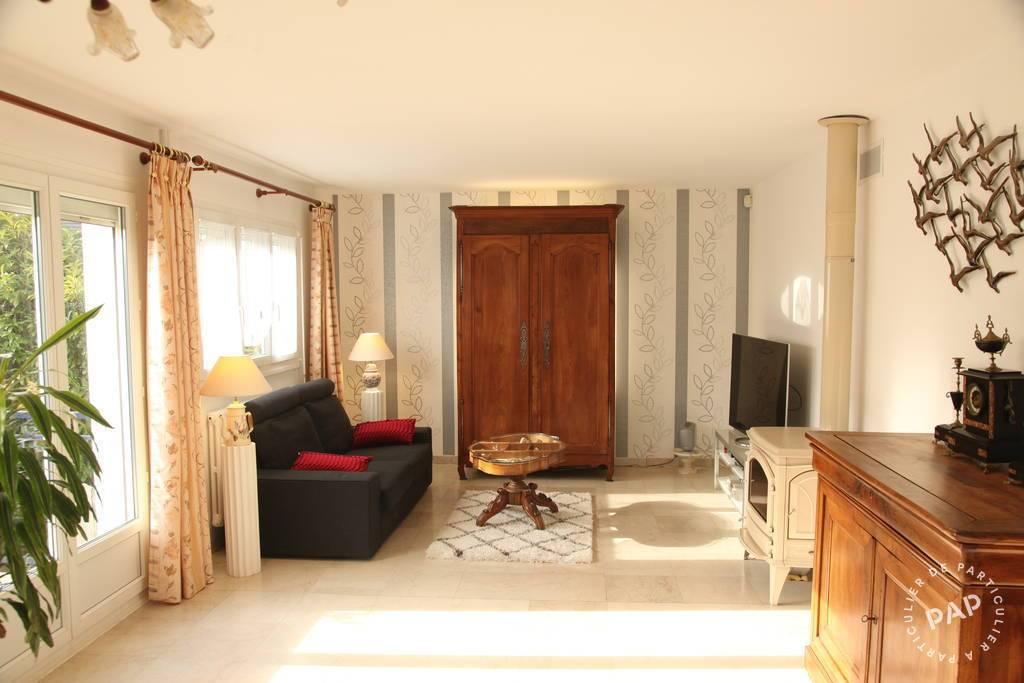 Maison Sainte-Genevieve-Des-Bois (91700) 489.000€