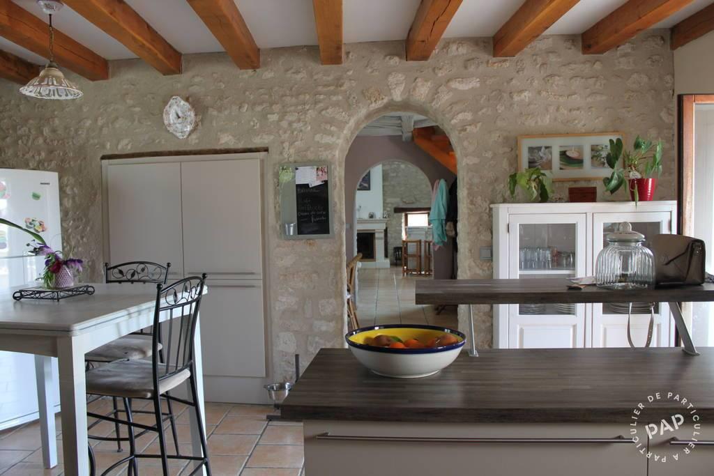Maison Gaubertin 234.000€