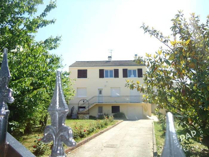 Appartement Sainte-Genevieve-Des-Bois (91700) 690€