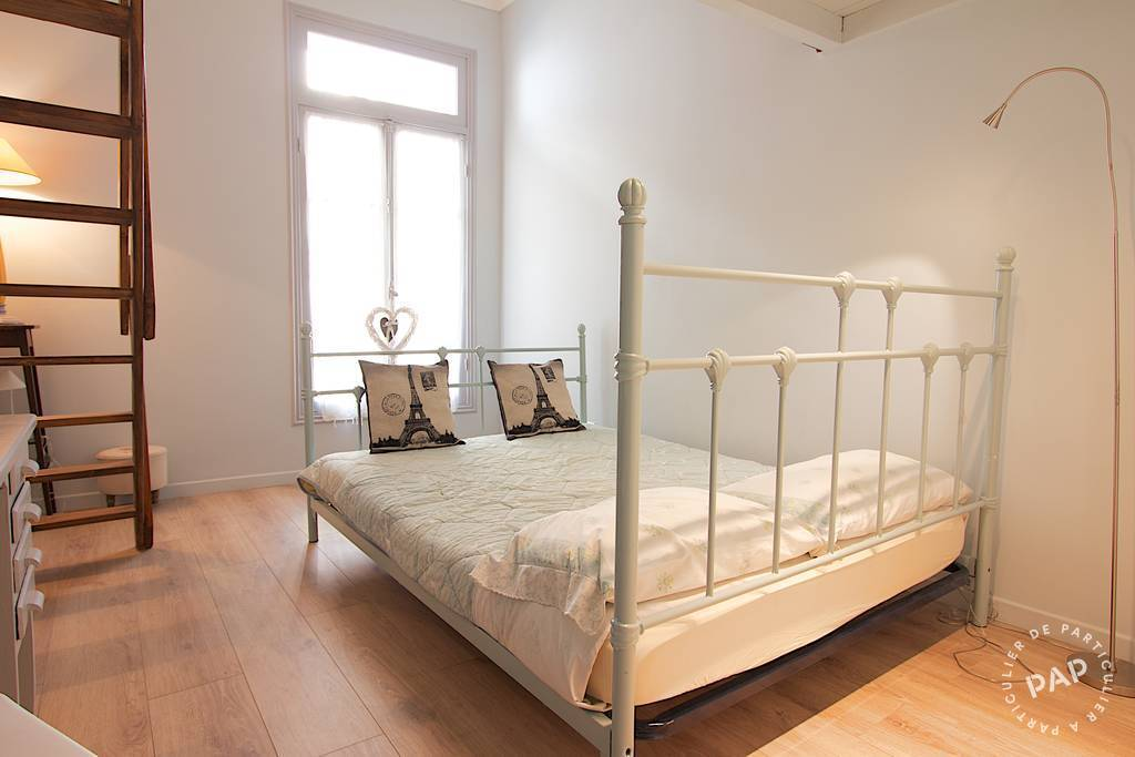 Appartement Nice (06) 1.100€