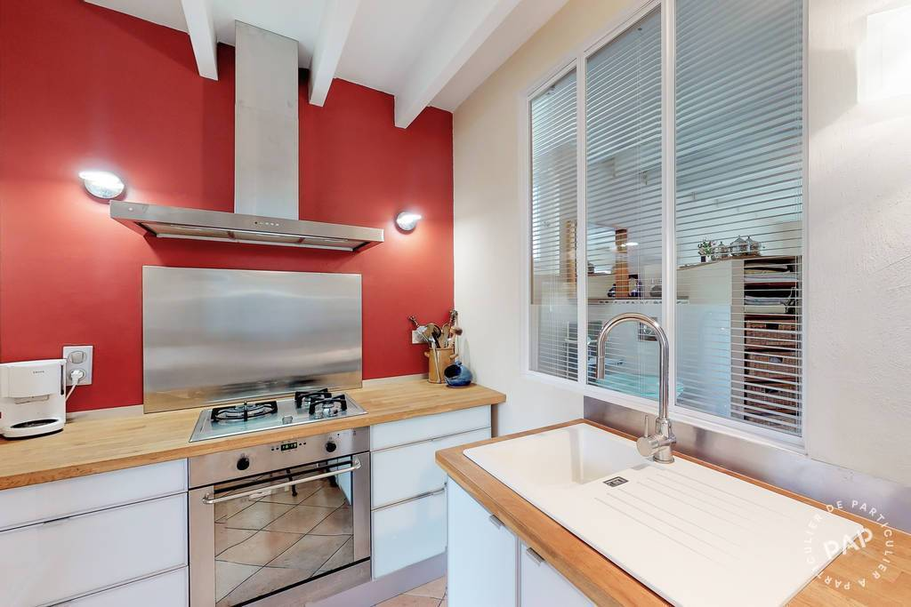 Maison Bordeaux 615.000€
