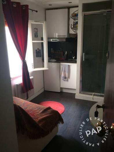 Appartement Paris 3E 119.000€