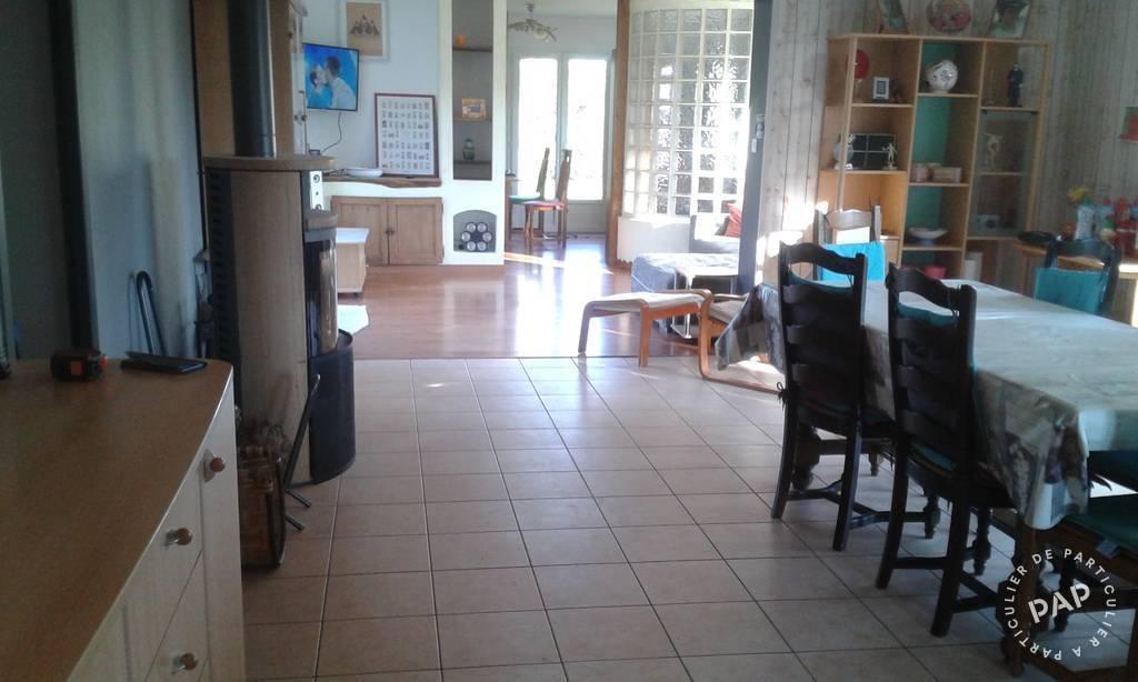 Maison Quincay (86190) 295.000€
