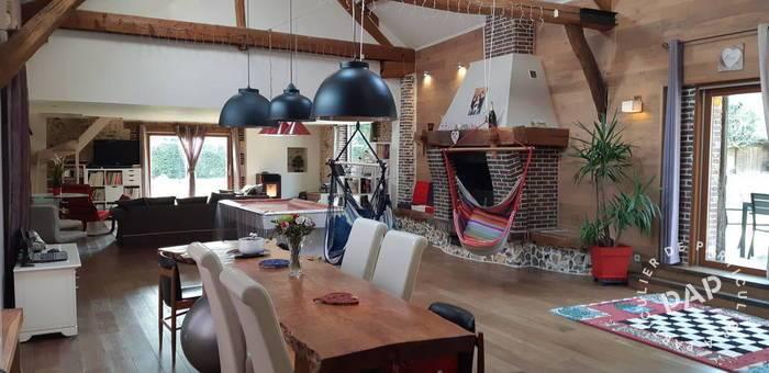 Maison Bu (28410) 449.000€