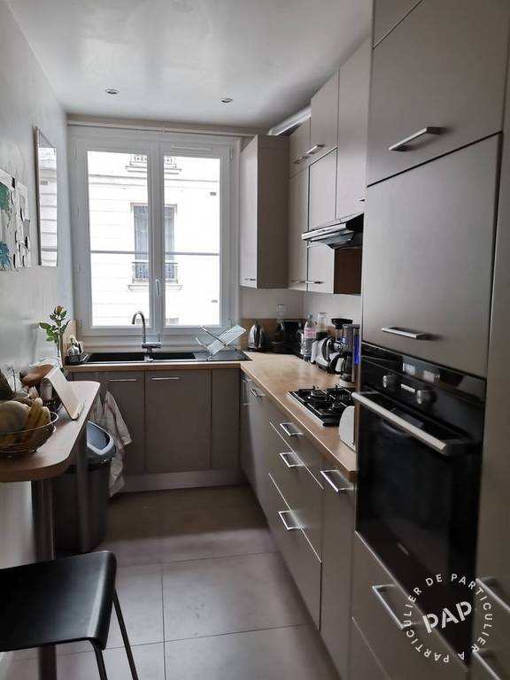 Appartement Paris 17E 945.000 €