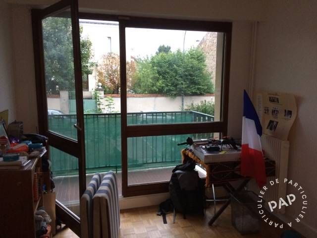 Location Appartement 61 m²