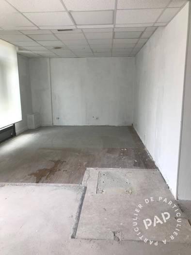 Vente et location Local commercial 50m²