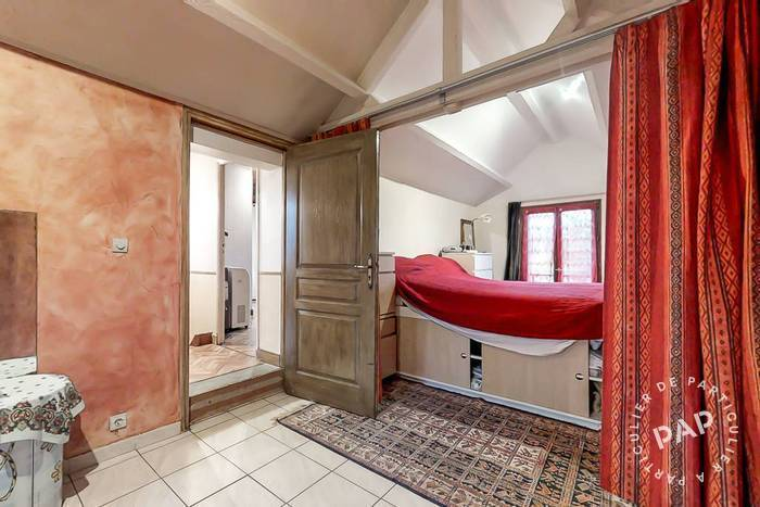 Maison 367.000€ 105m² Argenteuil (95100)