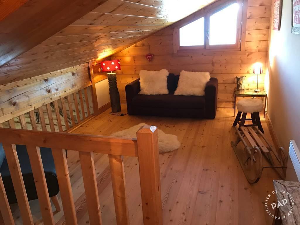 Appartement 460.000€ 91m² Villard-Sur-Doron (73270)