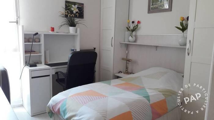 Appartement 490€ 13m² Noisiel (77186)