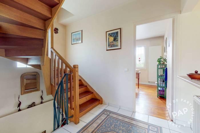Maison 360.000€ 112m² Villecresnes