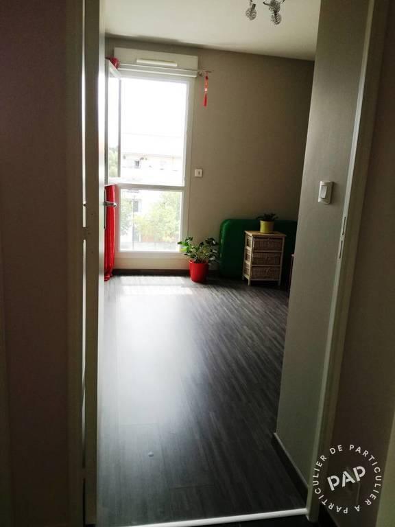 Appartement 196.000€ 61m² Meyzieu (69330)